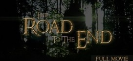 The Road to the End ( A Lord of the Rings fan film)