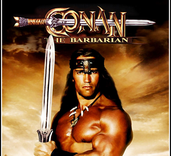 Music Review: Conan The Barbarian (The Expanded Score