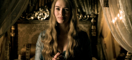 """""""Suits You Halloween"""" Series: Cersei Lannister"""