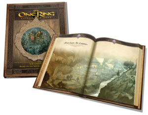The One Ring RPG, (Revised Edition 2014)