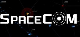 "SpaceCom Game Review: ""Take your seat, Captain"""