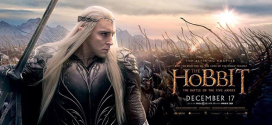 More Banners and Posters for The Hobbit: The Battle of the Five Armies