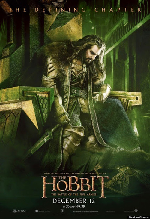 Movie Poster TH3 003