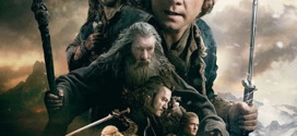 NEW Cast Poster for The Hobbit: The Battle of the Five Armies
