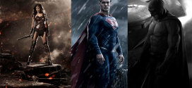 DC Cinematic Universe Line-Up