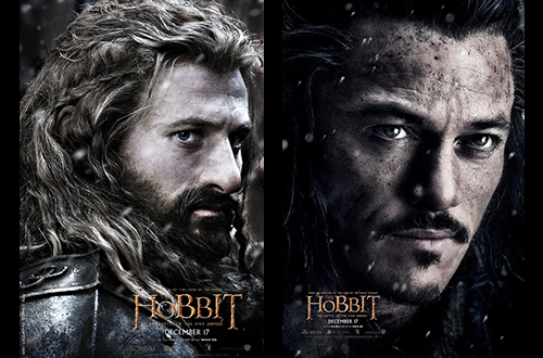 The Hobbit Canadian Premiere is December 6th and YOU can WIN Tickets!