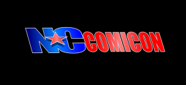 NC ComiCon 2014: Realizing Epic Worlds on Paper and the Screen