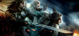Peter Jackson Delivers an Epic and Emotional Farewell to Middle-Earth with The Hobbit: The Battle of the Five Armies