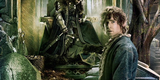 """The Battle of the Five Armies"" Review"