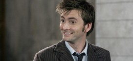 David Tennant Joins the Marvel Universe