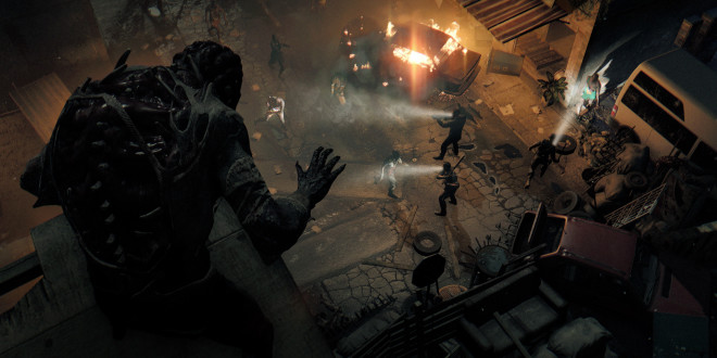 Dying Light First Impressions