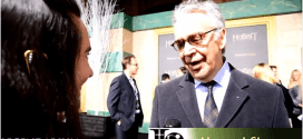 Howard Shore Interviewed During the L.A. Premiere of The Hobbit: The Battle of the Five Armies