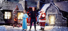 Doctor Who Review: Every Christmas is Last Christmas