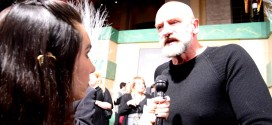 Graham McTavish (Dwalin) Interview at the L.A. Premiere of The Hobbit: The Battle of the Five Armies