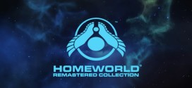 'Homeworld Remastered' Gameplay, Release Date Revealed