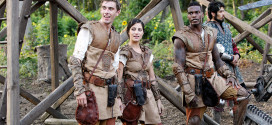 ABC's 'The Quest' Will Remain on ABC.com For All of 2015!