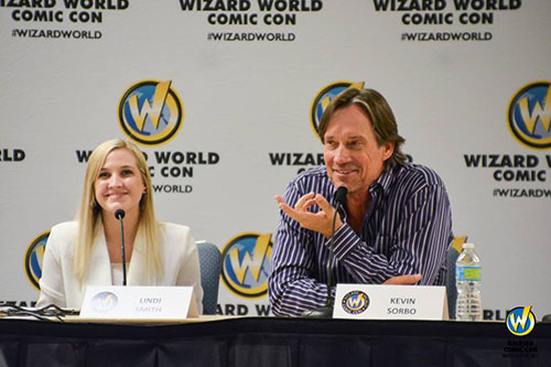Image Courtesy of WizardWorld