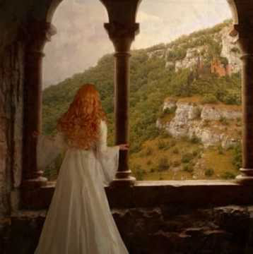 Loreena McKennitt The Lady Of Shalott
