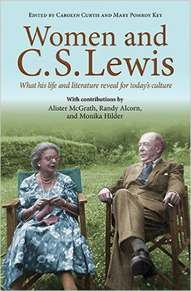 Women and C.S. Lewis: What his life and literature reveal for today's culture Release date: August 1st