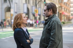 Mulder and Scully Meet Again