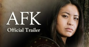 "INTERVIEW: ""AFK"" Web Series Creator Peter Haynes"
